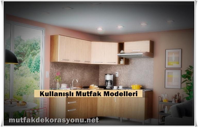 Kullanışlı Mutfak Dekorasyonu Nasıl Dizayn Edilir